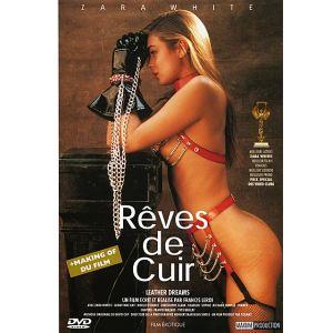 DVD - réservé Rêves De Cuir