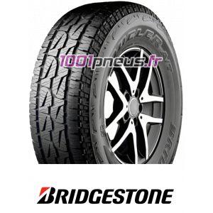 Bridgestone 255/70 R16 111S Dueler A/T 001