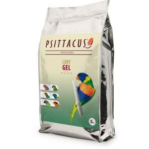 Psittacus Gel Loris 5 Kg