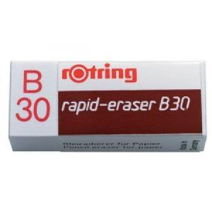Rotring S0233921 - Gomme Rapid-Eraser B30