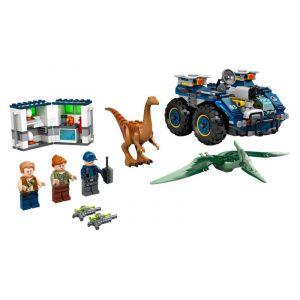 Lego 75940 L'évasion du Gallimimus et du Ptéranodon