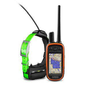 Garmin Alpha® 100 avec collier TT15 - GPS système de suivi pour chiens de chasse