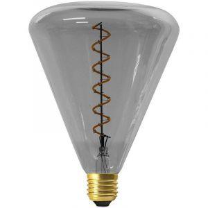 """The Home Deco Light Ampoule Filaments LED """"Pyramide"""" 4W Gris"""