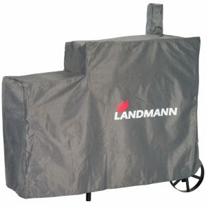 Landmann Housse de barbecue Premium L 130 x 60 120 cm