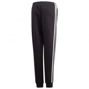 Adidas Jogging enfant MELIRE - Couleur 3 / 4 ans,4 / 5 ans,11 / 12 ans,13 / 14 ans,6 / 7 ans,7 / 8 ans,9 / 10 ans,8 / 9 ans,15 / 16 ans - Taille Noir