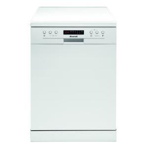 Brandt Dfh13114 - Lave-vaisselle 13 couverts