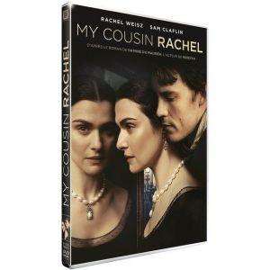 My Cousin Rachel [DVD]