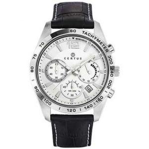 Certus 613167 - Montre pour homme Quartz Chronographe