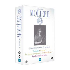 Image de Coffret Molière - La Comédie Française