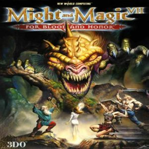 Might and Magic VII : Pour le Sang et l'Honneur [PC]