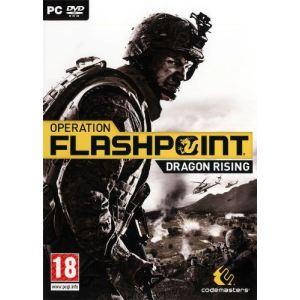 Operation Flashpoint : Dragon Rising [PC]