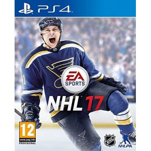 NHL 17 [PS4]