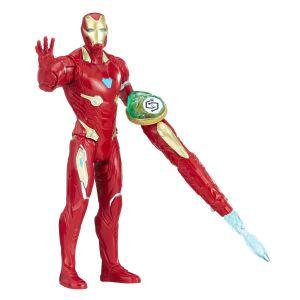 Hasbro Figurine animée Avengers Infinity War Iron Man 15 cm