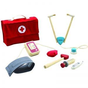 Plan Toys Valisette de docteur
