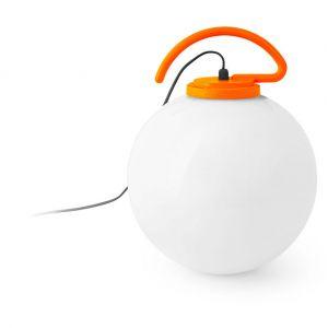 Faro Nuk Orange 70484 - Lampe extérieure design
