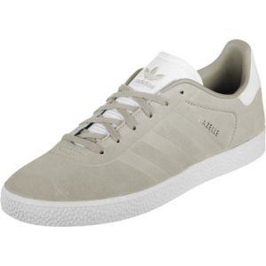 Adidas Gazelle J W chaussures beige 36 EU