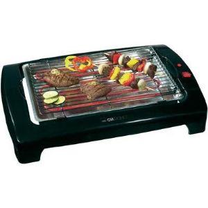 Clatronic BQ2977 - Barbecue électrique à poser