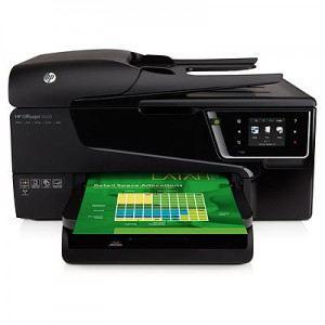 HP Officejet 6600 - Imprimante multifonctions
