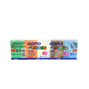 Image de Giotto Pâte a modeler pain 500 g
