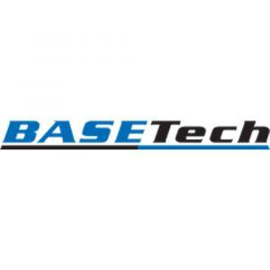 Basetech BT-1783919 appareils IEC Câble de raccordement noir 2.50 m câble spiralé