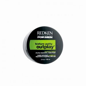 Redken For Men texture putty outplay