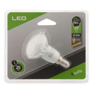 Elexity Ampoule Led R50 5W E14 2700K 380 Lumens