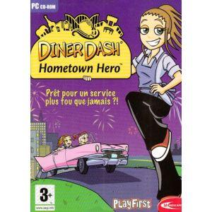 Diner Dash : Hometown Hero [PC]
