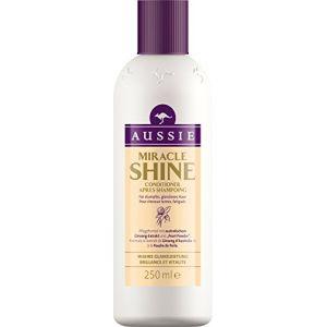Aussie Miracle Shine après-shampoing pour cheveux ternes et fatigués
