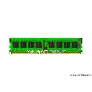 Kingston ValueRAM - DDR3 - 8 Go - DIMM 240 broches