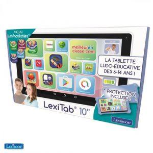 Lexibook Tablette LexiTab 10