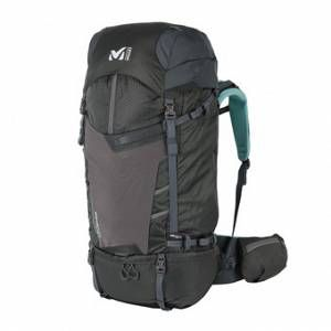 Millet Ubic 50+10 W Urban Chic/Aruba Blue Sacs à dos trekking Femme