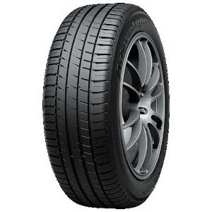 BFGoodrich 245/40 R18 97Y Advantage XL