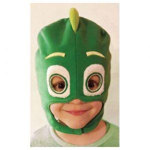 Jemini Masque Gluglu Pyjamasques Caritan Vert