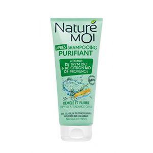 Naturé Moi Après-shampooing Purifiant