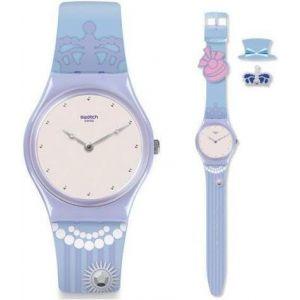 Swatch CURTSY GV131 Montre Bracelet pour femmes