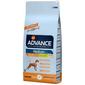 Advance Croquettes chien Medium Adult - Sac 14 kg