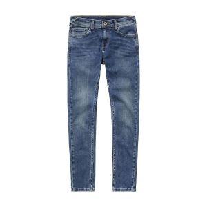 Pepe Jeans Jean skinny 8 - 16 ans Bleu Foncé - Taille 10 ans;12 ans;14 ans;16 ans;8 ans