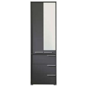 Colonne salle de bain 60 cm comparer 208 offres - Meuble colonne cuisine 60 cm ...