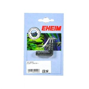 Eheim Coin Connecteur Tube 9/12 mm