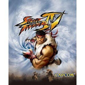 Street Fighter IV [PC]