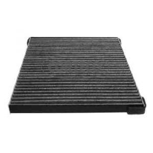 corteco filtre d 39 habitacle charbon actif cc1440 comparer avec. Black Bedroom Furniture Sets. Home Design Ideas