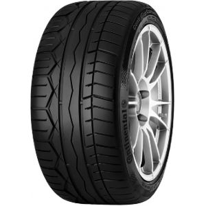 Continental 305/30 ZR19 (102Y) ForceContact XL FR