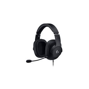 Logitech G Pro - Casque-micro Gaming filaire