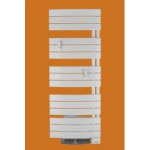 Sauter Venise Ventilo 500 + 1000 Watts - Sèche-serviettes avec thermostat éléctronique
