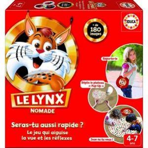 Educa Le Lynx Nomade