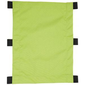 Croozer Pare-soleil - pour Kid for 1 vert Accessoires remorque