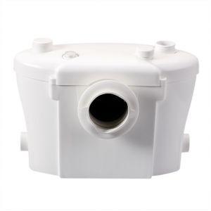 Trad4u Broyeur sanitaire - WC toilette Broyeur Sanitair pompe de relevage 400W