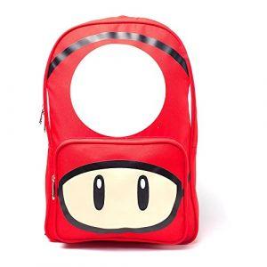 Nintendo Sac à Dos Loisir, Red