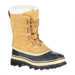 Sorel Chaussures après-ski Caribou - Buff - Taille EU 37 1/2