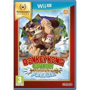 Donkey Kong Country : Tropical Freeze - Selects Import anglais [Wii U]